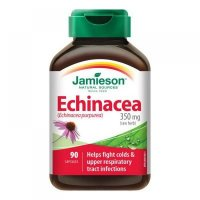 Jamieson Echinacea 350 mg 90 kapsúl