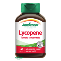 JAMIESON Lykopén 60 tabliet