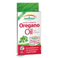 JAMIESON Oreganový olej 25 ml
