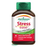 JAMIESON Stressease 90 tabliet