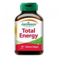 Jamieson Total Energy 90 kapsúl