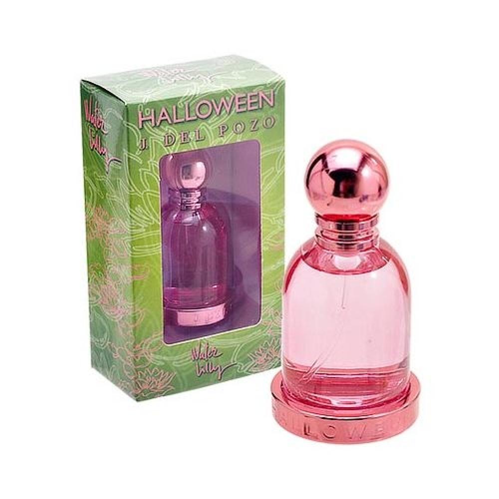 Jesus Del Pozo Halloween Water Lilly 100ml
