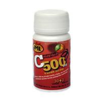 MARTIN LYSAK Vitamín C 500  32 tabliet