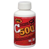 MARTIN Lysák Vitamín C 500 65 tabliet