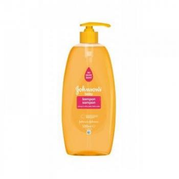 JOHNSON´S BABY Šampón s pumpičkou 500 ml