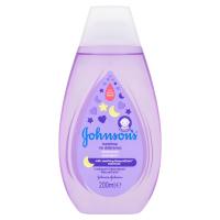 JOHNSON´S BABY Šampón upokojujúci s levanduľou 200 ml