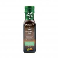 WOLFBERRY Jojobový olej BIO 100 ml