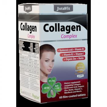 jutavit collagen complex)