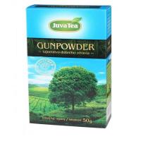 JUVAMED Gunpowder zelený sypaný čaj 50 g