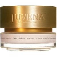 Juvena Skin Energy Moisture Cream Rich Day Night 50ml (Suchá pleť)