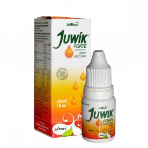 Juwík forte 10 ml
