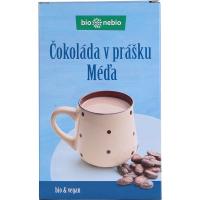 BIO NEBI Čokoláda v prášku Méďa BIO 150 g