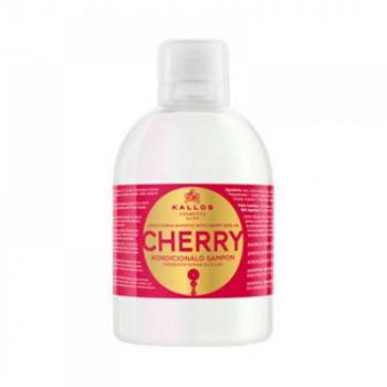 Kallos KJMN čerešňový šampón 1000 ml