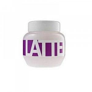 KALLOS Latte maska pre chemicky poškodené vlasy 275 ml