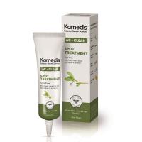 KAMEDIS AC-CLEAR Spot Treatment gél na lokálne ošetrenie 22 ml