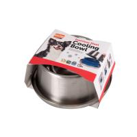 KARLIE FLAMINGO Chladiaca miska pre psov 28 cm 1400 ml