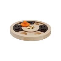 KARLIE FLAMINGO Interaktívna drevená hračka HERA 25 x 5 cm