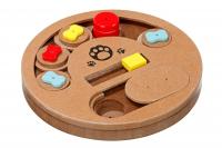 KARLIE Interaktívna hračka Boney pro psov 23 cm