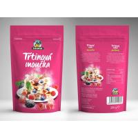 KÁVOVINY Trstinový cukor múčka 200 g