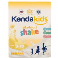 KENDAMIL Kendakids Nápoj pre deti Banán 400 g