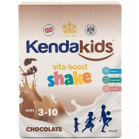 KENDAMIL Kendakids Nápoj pre deti Čokoláda 400 g