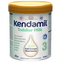 KENDAMIL 3 DHA+ Pokračovacie batoľacie mlieko od 12 - 36 mesiacov 800 g