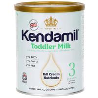 KENDAMIL 3 Pokračovacie batoľacie mlieko od 12 - 36 mesiacov 400 g
