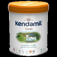 KENDAMIL Kozie batoľacie mlieko 3 (800 g) DHA+