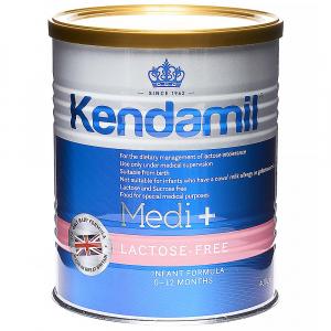 KENDAMIL Medi+ Lactose Free Mlieko od 0 - 12 mesiacov 400 g