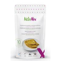 KETOMIX Proteínová omeleta so syrovou príchuťou 10 porcií