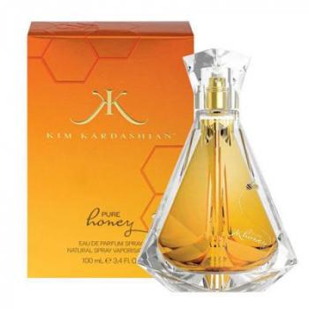 Kim Kardashian Pure Honey 100ml