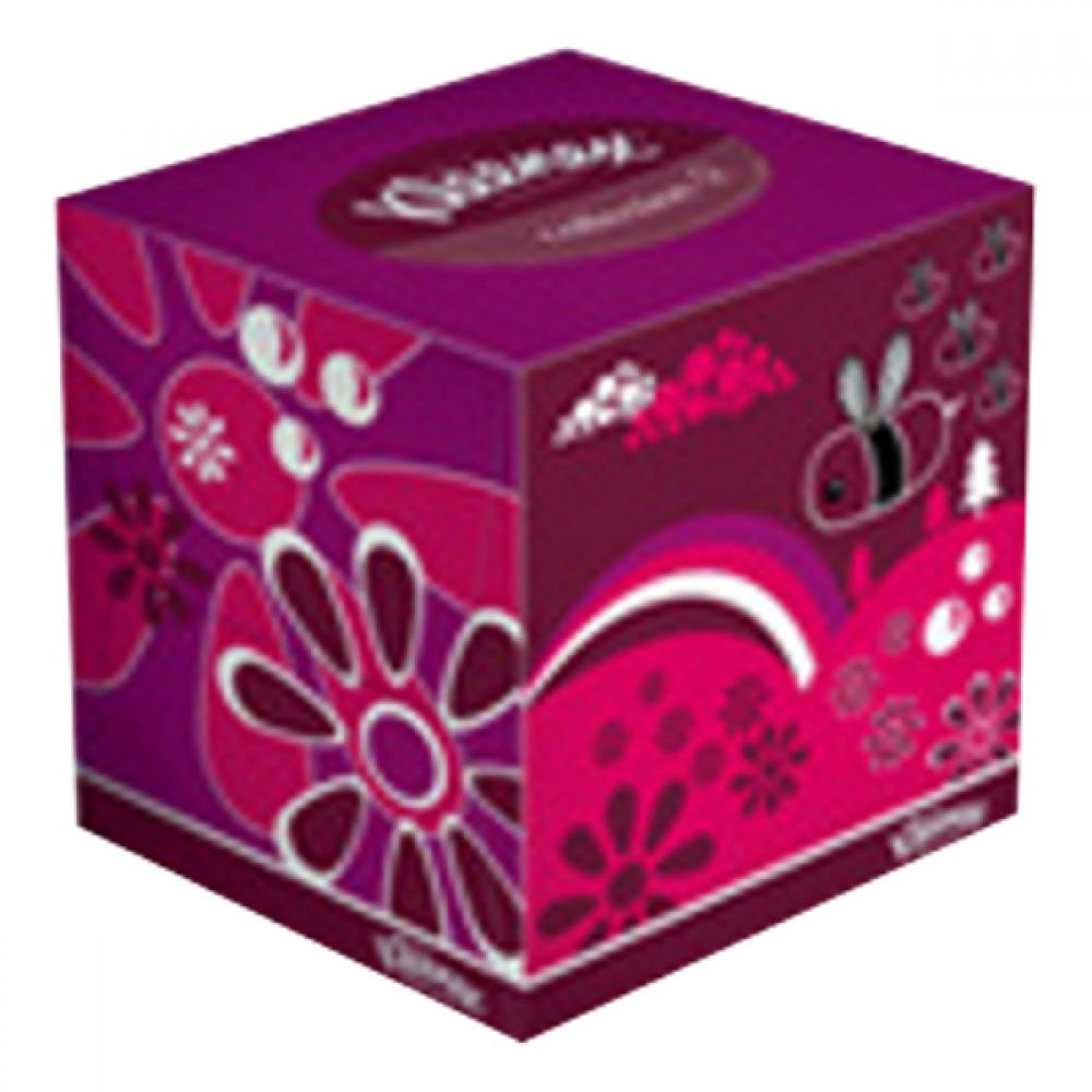 KLEENEX COLLECTION BOX 56KS VRECKOVIEK