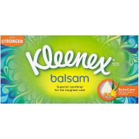 KLEENEX Balsam papierové vreckovky 72 ks