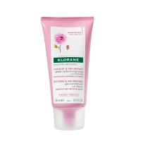 KLORANE Gelée après-shampooing à la Pivoine gélový balzam 150 ml