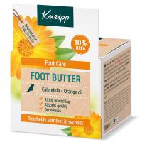KNEIPP Maslo pre starostlivosť o chodidlá 100 ml