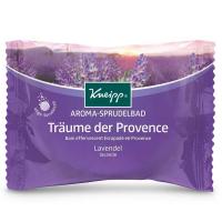 KNEIPP Perlivá tableta do kúpeľa Levanduľové snívanie 1 kus