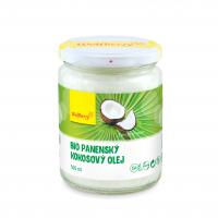 WOLFBERRY Panenský kokosový olej BIO 500 ml