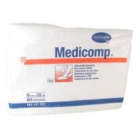 Kompres Medicomp nesterilné 10 x 20 cm / 100 ks 4218279