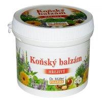 Dr Müller Konský balzam hrejivý 250 ml