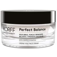 KORFF Perfect Balance Pleťový krém 50 ml