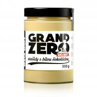 BIG BOY Grand zero s bielou čokoládou 550 g