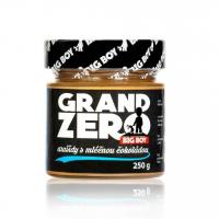 BIG BOY Grand zero s mliečnou čokoládou 250 g