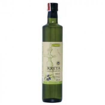 Krétsky EP olivový olej RAPUNZEL 500 ml BIO