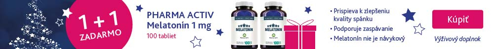 KT_vanoce_pharma_activ_melatonin_1+1_pro_muze_SK