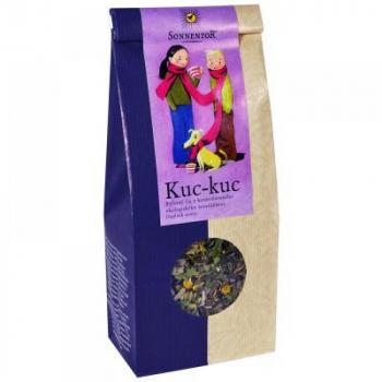 SONNENTOR Kuc-kuc sypaný čaj BIO 50 g