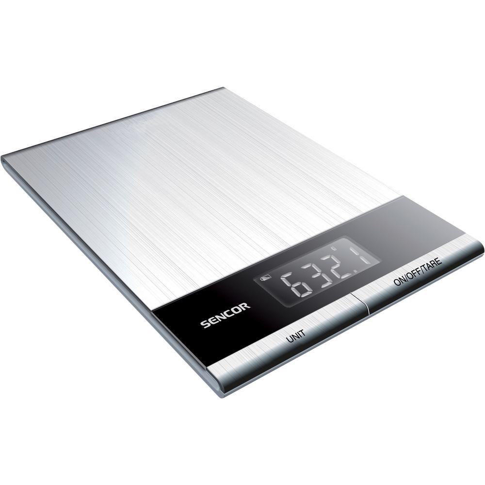 SENCOR váha kuchynská SKS 5305