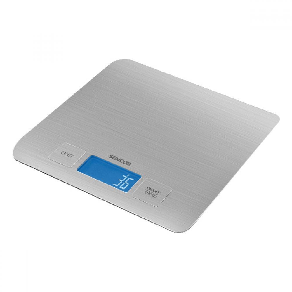 SENCOR váha kuchynská SKS 5400