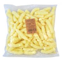 Kukurično-Jahelné chrumky 60g