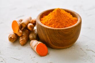 Kurkumín na trávenie, imunitu, zápaly a ďalšie ťažkosti