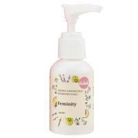 KVITOK Intímny umývací olej Feminity 50 ml